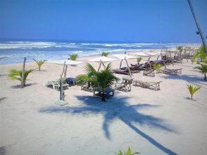 Destinations touristiques en Afrique - Assinie