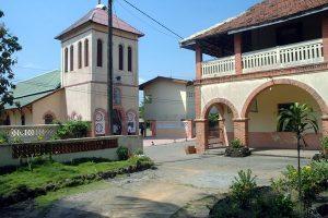 Voyages culturels - Grand-Bassam
